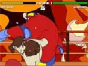 Juego Counter Punch