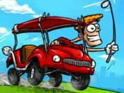 Juego Crazy Golf Cart 2