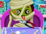 Juego Crazy Monsters Doctor