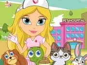 Juego Cute Pet Hospital