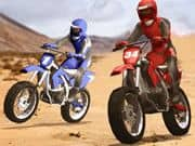 Juego Dirt Bike Racing