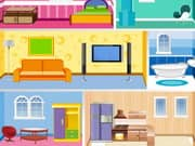 Juego Doll House