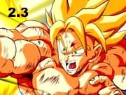 Juego de Dragon Ball Fierce Fighting 2.3