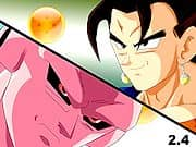 Juego Dragon Ball Fierce Fighting 2.4