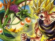 Juego de Dragon Ball Fighting 2.7