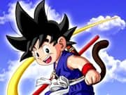 Juego Dragon Ball Goku Fighting