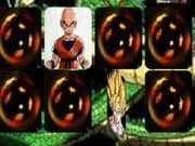 Juego Dragon Ball Lucky Card