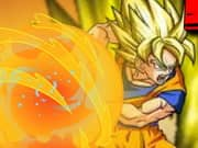 Juego de Dragon Ball Z Dark Day