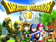 Juego Dragon Warrior I and II
