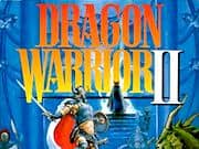 Juego Dragon Warrior II