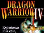 Juego Dragon Warrior IV (JP)