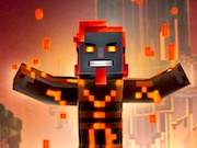 Juego Dungeon Craft: Minecraft
