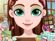 Juego de Easter Spring Make Up Look