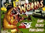 Juego Effing Worms