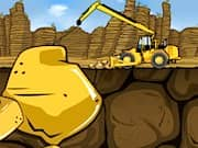 Juego Gold Miner HTML5