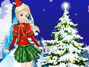 Juego Elsa Ugly Christmas Sweater