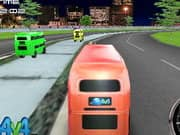 Juego English Bus Racing