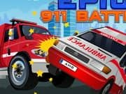 Juego Epic 911 Battle