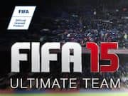 Juego FIFA 2015 Ultimate Team