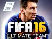 Juego FIFA 2016 Ultimate Team