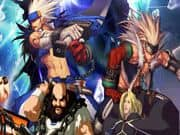 Juego Fighter King 3