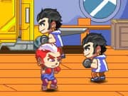 Juego de Fighting Brother