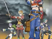 Juego Final Fantasy Legend III