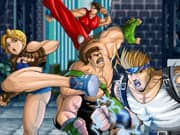 Juego Final Fight 3