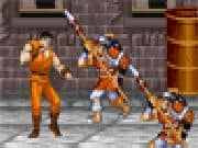 Juego Final Fight