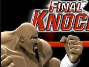 Juego Final Knockout