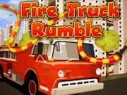 Juego Fire Truck Rumble