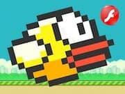 Juego Flappy Bird Flash