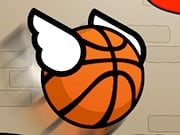 Juego Flappy Dunk