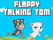 Juego Flappy Talking Tom