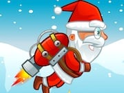 Juego Flying Santa Gifts