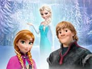 Juego Frozen Double Trouble