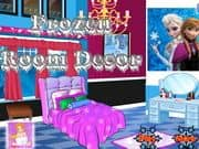 Juego de Frozen Room Decoration