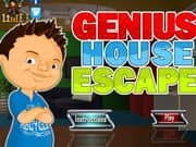 Juego Genius House Escape