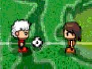 Juego Ghost Soccer