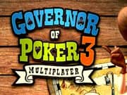 Juego Governor of Poker 3