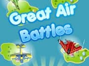 Juego de Great Air Battles
