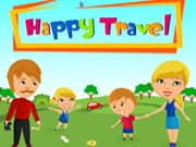 Juego Happy Travel