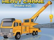 Juego Heavy Crane Parking