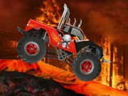 Juego Hell Racer