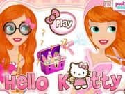 Juego Hello Kitty Beauty Secrets