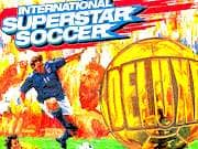 Juego International Superstar Soccer Deluxe