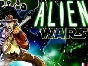 Juego Itchana Tchones 4 Alien Wars