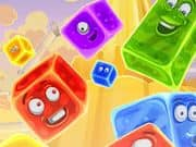 Juego Jelly Collapse