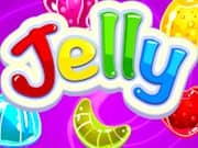 Juego Jelly Match 3
