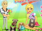 Juego Jennifer Rose Puppy Grooming